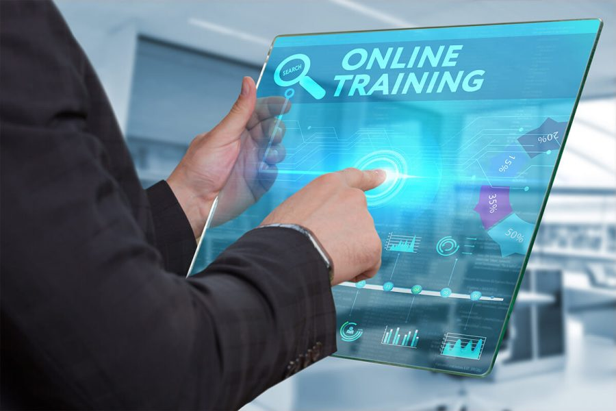 LMS, elearning solutions like online training,virtual tours, digital learning, interactive virtual reality, augmented reality solutions, learning management system LMS software and webportals